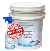 Jackpot - Multi Purpose Alkaline Cleaner