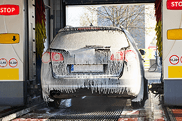 Professional car washing chemical cleaning solutions
